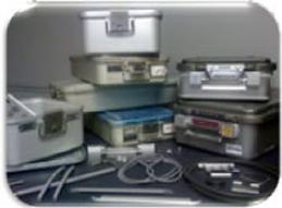 Sterilization Container Repair